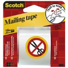 Scotch Tape Hand Tear 50mm x16M E.5016C